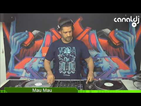 DJ Mau Mau - Programa BPM - 22.10.2016