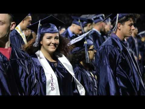Ironwood Ridge High School 2017 Graduation