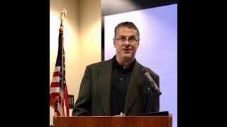 NHA Losing Our Religion Event - Jim Palmer