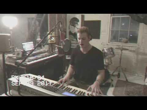 Harrison Michael - Bouncing WAVs (Official Acoustic Version) Live at The Loft