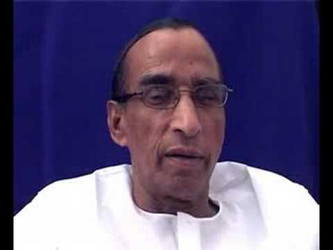 Dr Bhikam Chand Prajapati