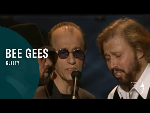 "Bee Gees - Guilty (From ""One Night Only"" DVD)"