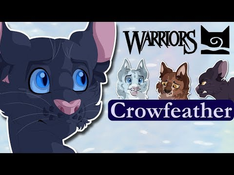 Crowfeather's Life EXPLAINED! | Warrior Cats