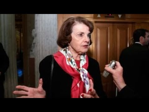 Why Sen. Feinstein released the Fusion GPS transcript