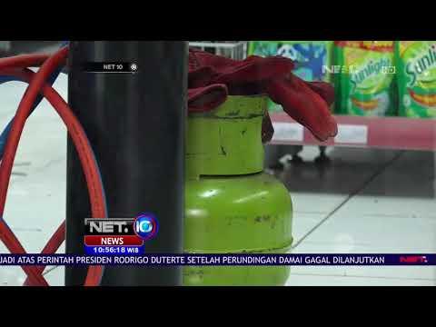 3 Perampok Bobol Mesin ATM Minimarket  - NET 10 Mp3
