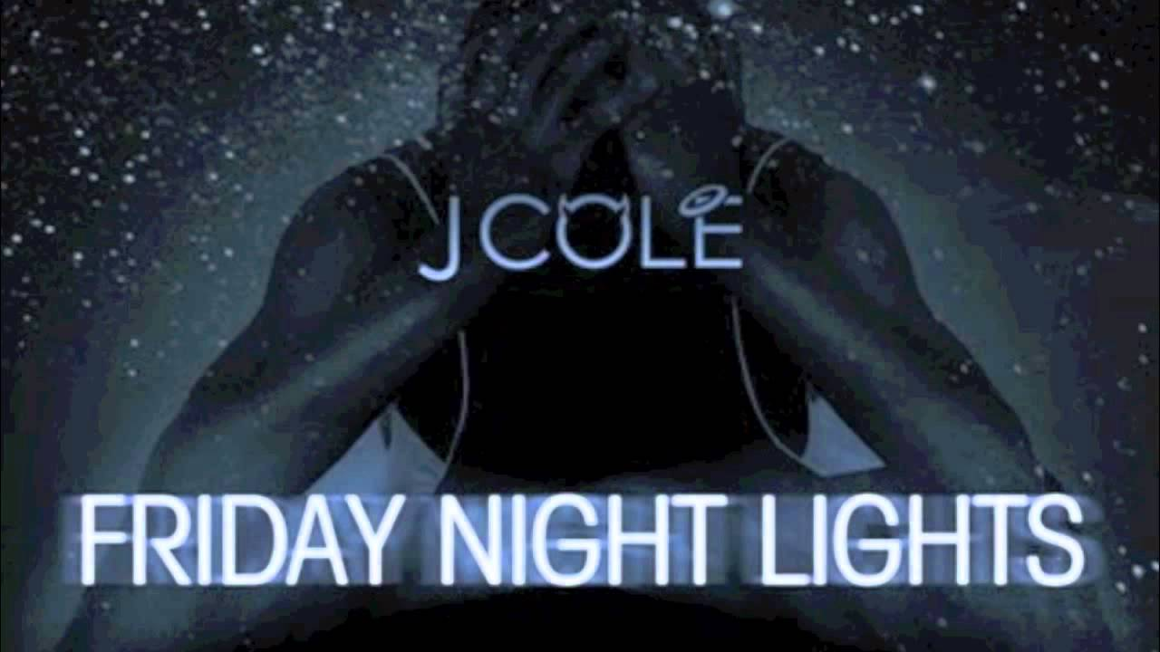 J cole before im gone friday night lights youtube j cole before im gone friday night lights aloadofball Image collections