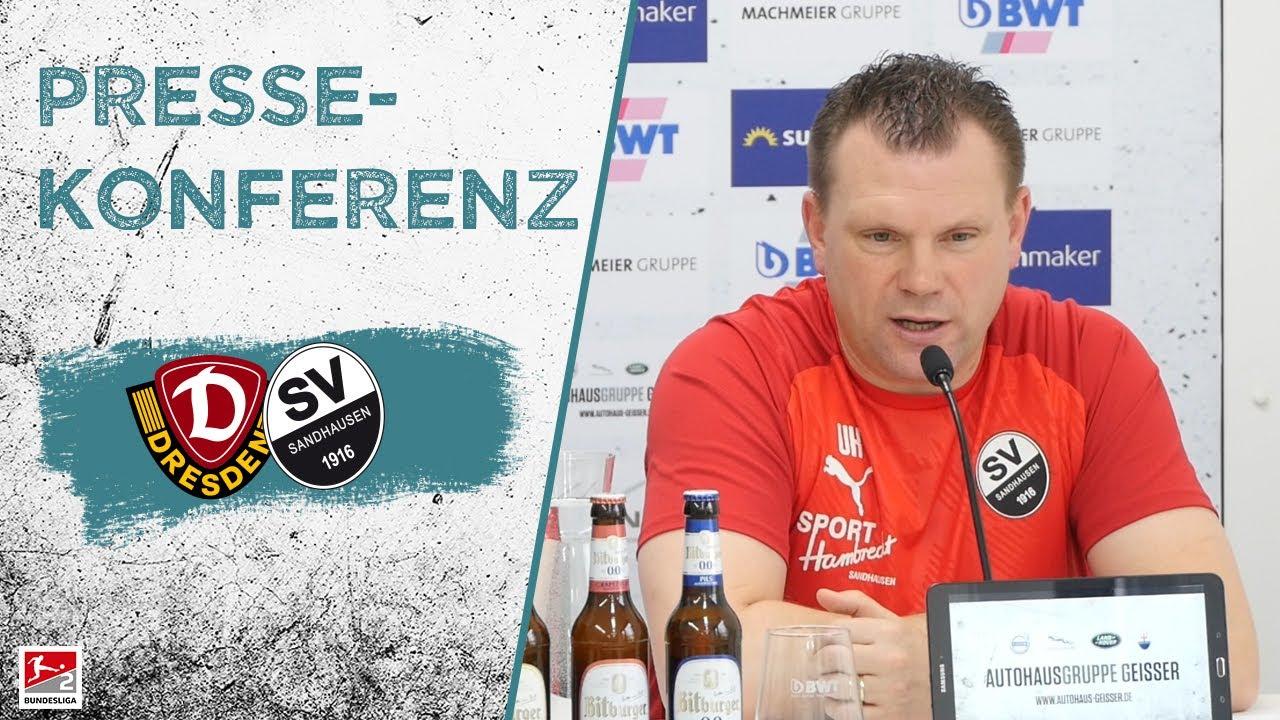 Spiel Dynamo Dresden