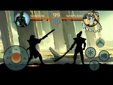 Shadow Fight 2 - Cobra's Tooth