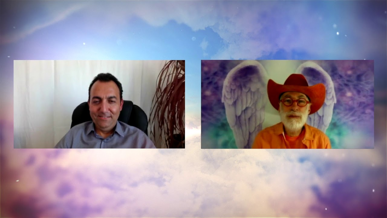 Talking with Our Angels Episode 6_ Guest Angel Ribo promo