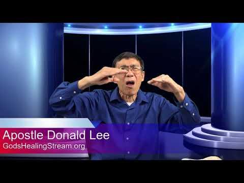 Donald Lee - Raise The Bar!