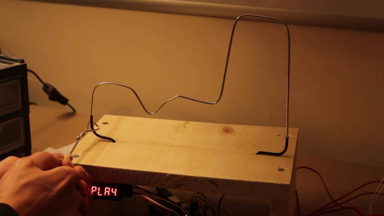 Create A Simple Homemade Water Sensor Yourself For Low Cost Projects