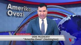 Xalqaro hayot - 27-dekabr, 2018-yil - Roxinja xalqi yangi yildan tinchlik kutyapti
