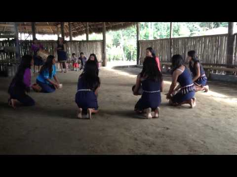 Kichwa Amazon Ecuador