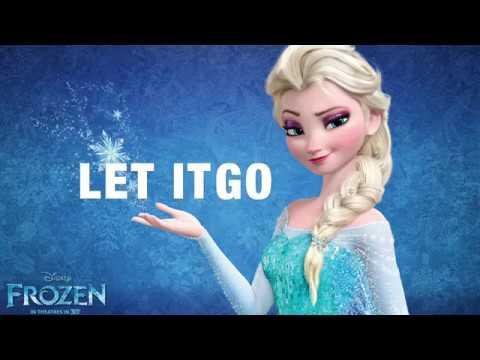 Uyghur kids song-Let It Go-Barna