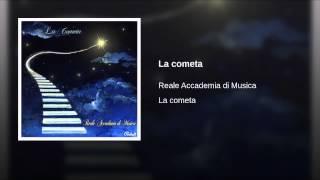 La cometa
