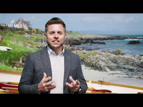 Behind the Name of P&O Cruises New Ship Iona