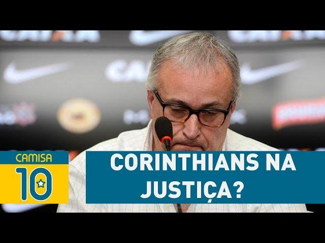 Pai de jogador aciona Corinthians na Justiça. SAIBA por quê!