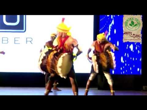 folk dance.