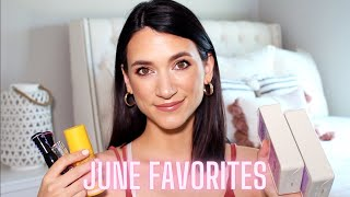 These affordable finds have blown me away...JUNE FAVORITES