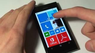 Задержка при открытии приложений и игр Windows Phone 7.8(После обновления до Windows Phone 7.8 нам убрали плеер с экрана блокировки, сделали кривую передачу файлов, а также..., 2013-02-04T05:58:49.000Z)