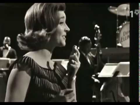 Take Love Easy - Alice Babs - Duke Ellington - 1963