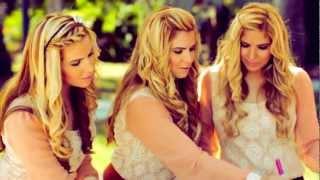 3 For Him - Hermoso - Videoclip Oficial HD - Música Cristiana
