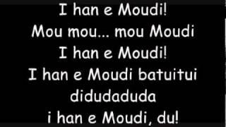 Stiller Has - Moudi (mit Lyrics)