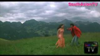 Yes Boss Movie Hindi Song chudi baji hai
