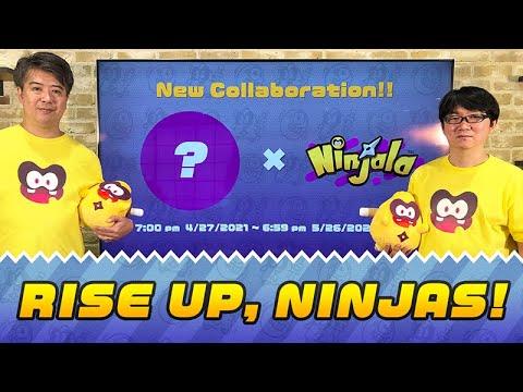 Ninjala - Dev Diary #14