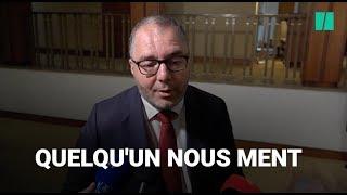"""Baixar """"Il nous a pris pour des benêts"""" : Alexandre Benalla n'a pas convaincu les sénateurs"""