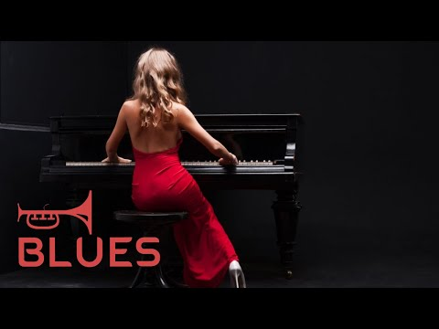 Relaxing Blues Music  Thierry Blues Music Vol 2  Rock Music 2018 HiFi 4K