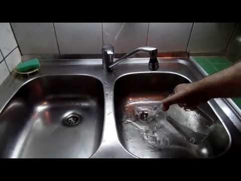 Как экономить воду в квартире насадка на смеситель миф и правда