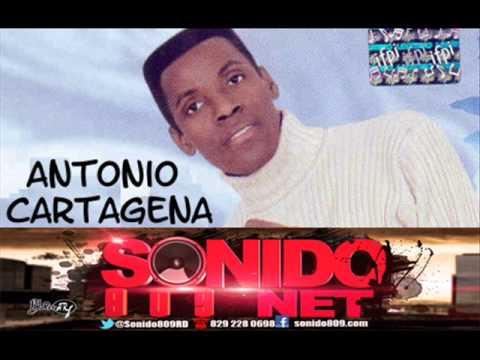 Antonio Cartagena - Ni Si Quiera 2013 (WwW.SONIDO809.NET)