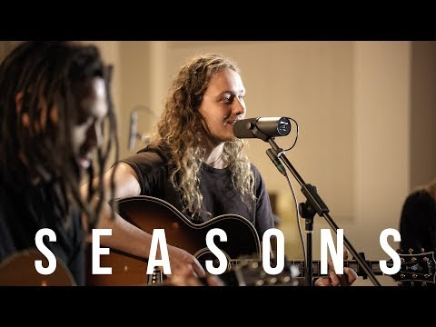 Seasons // Hillsong Worship // New Song Cafe