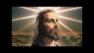 Patrz świety Bóg i Pan