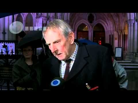 U.K. Court Blocks Bid to Re-Open Inquest into Dr. David Kelly's Death (Interview)