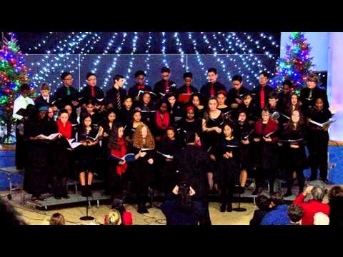 The First Noel/Pachelbel's Canon | Hinsdale Adventist Academy