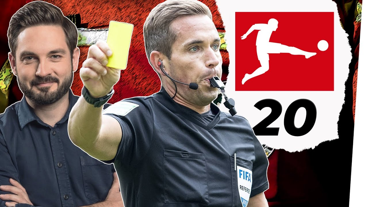 FuГџball Bundesliga 20 Spieltag