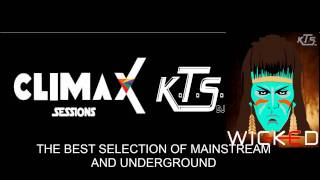 K.T.S. - Climax and Wicked Sessions 9