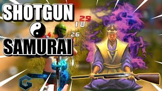 MASTERING The Art Of The SHOTGUN! // Kill Montage #10 // Rules of Survival