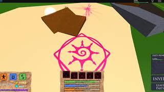 ROBLOX| 👼 [ANGEL] Elemental Battlegrounds #2