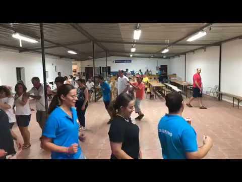 Ricardo Laginha - Dança do Pinguim  (Vila de Odiáxere)