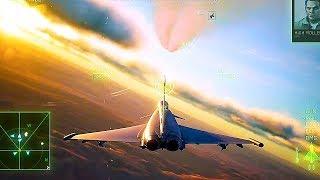 ACE COMBAT 7 - 20 Minutes of NEW Gameplay Demo (Gamescom 2018)