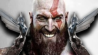 God of War Wins Games of the Year at The Game Awards 2018 Video