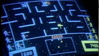 Game | Hot Video Arcade Games Of 1982 | Hot Video Arcade Games Of 1982