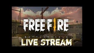 FREE FIRE PRO PLAYER PLAYING