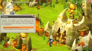 Repeat youtube video Dofus 2 14   Como Conseguir El NUEVO Dofus Zanahowia