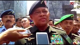 Kontroversi Nobar Film G30S, Panglima TNI: Emang Gue Pikirin