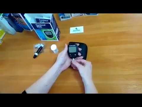 Обзор глюкометра Contour Plus. Как пользоваться глюкометром Контур ТС | глюкометры | глюкометр | глюкобатл | контур | диачек | плюс | contour | plus