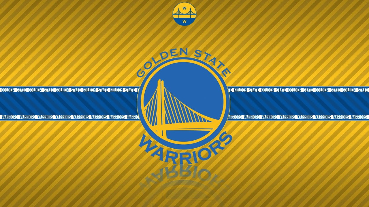 Logo Dojo: Golden State Warriors (Tutorial) - YouTube